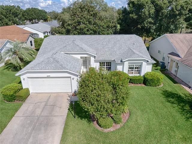 25466 Crestwater Drive, Leesburg, FL 34748 (MLS #G5047844) :: Global Properties Realty & Investments