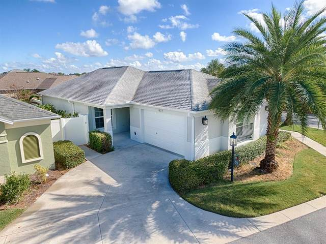 1625 Atmore Lane, The Villages, FL 32163 (MLS #G5047847) :: The Duncan Duo Team