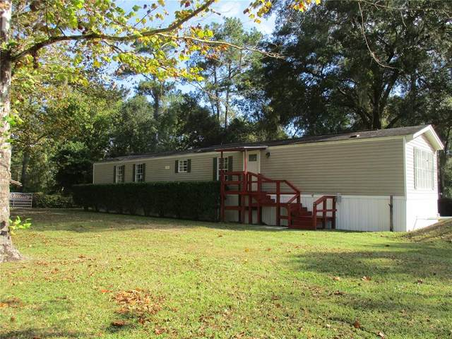 11720 SE 1ST STREET Road, Silver Springs, FL 34488 (MLS #G5047852) :: SunCoast Home Experts