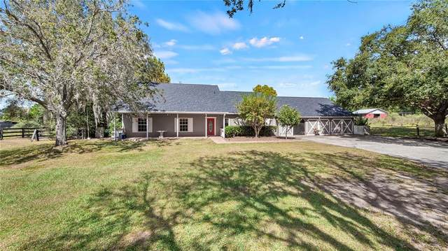20130 Sugarloaf Mountain Road, Clermont, FL 34715 (MLS #G5047853) :: Baird Realty Group