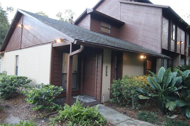 1017 Love Lane #34, Apopka, FL 32703 (MLS #G5047859) :: Bob Paulson with Vylla Home