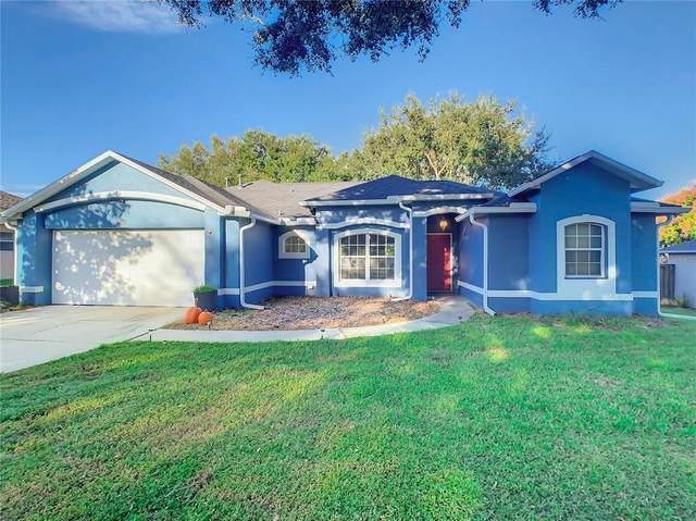 1118 Windy Bluff Drive, Minneola, FL 34715 (MLS #G5047864) :: Baird Realty Group