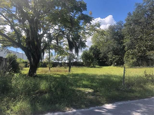 1901 Bradford Avenue, Leesburg, FL 34748 (MLS #G5047874) :: Everlane Realty