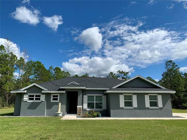 42562 Royal Trails Road, Eustis, FL 32736 (MLS #G5047879) :: Rabell Realty Group