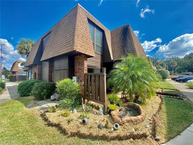 1836 N Crystal Lake Drive #58, Lakeland, FL 33801 (#G5047886) :: Caine Luxury Team