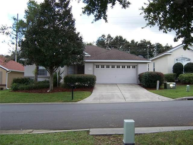 17868 SE 115TH CIRCLE, Summerfield, FL 34491 (MLS #G5047897) :: Keller Williams Realty Peace River Partners