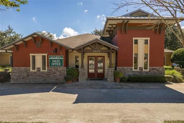 4460 Arlington Ridge Boulevard, Leesburg, FL 34748 (MLS #G5047908) :: Rabell Realty Group