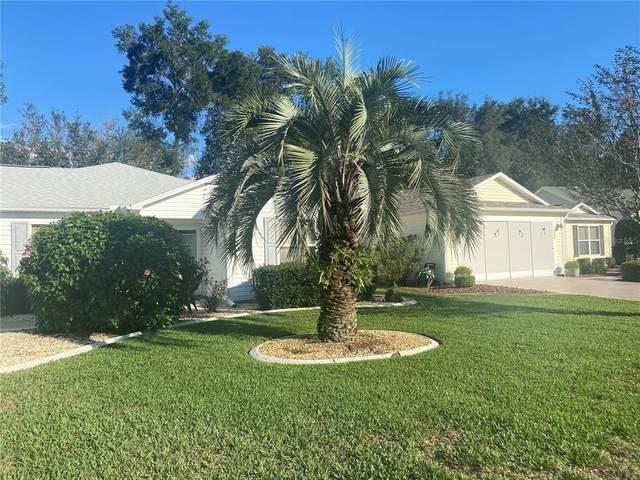 16980 SE 96TH CHAPELWOOD Circle #52, The Villages, FL 32162 (MLS #G5047912) :: Vacasa Real Estate