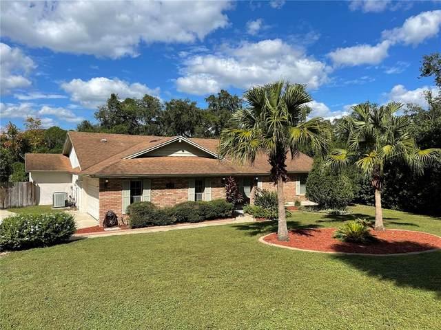 1590 Grace Lake Circle, Longwood, FL 32750 (MLS #G5047913) :: Rabell Realty Group