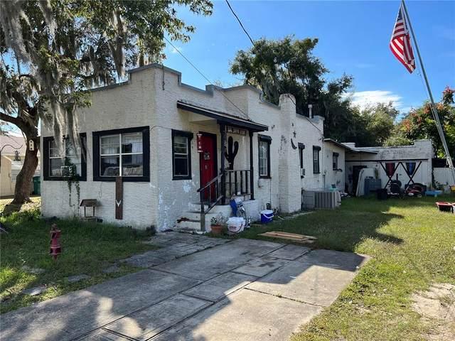 114 W Saint Louis Avenue, Eustis, FL 32726 (MLS #G5047927) :: EXIT King Realty