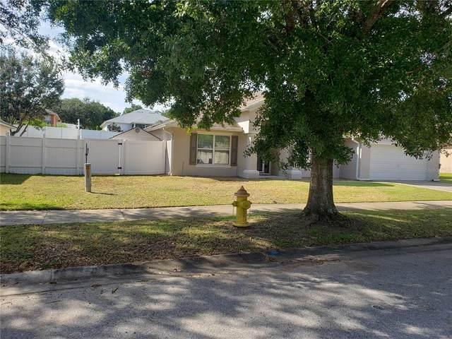 1233 Cheshire Street, Groveland, FL 34736 (MLS #G5047941) :: Kelli Eggen at RE/MAX Tropical Sands