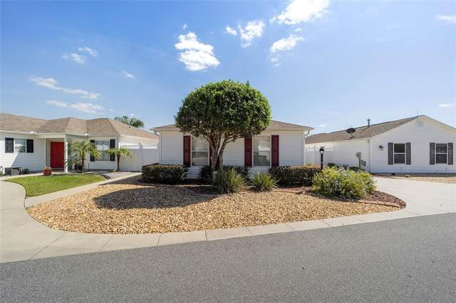 1813 Clinton Court, The Villages, FL 32162 (MLS #G5047950) :: Everlane Realty