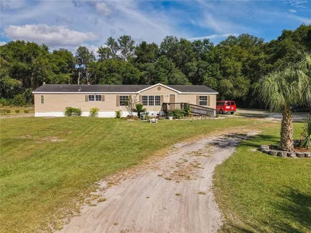 4180 County Road 181, Wildwood, FL 34785 (MLS #G5047953) :: Expert Advisors Group