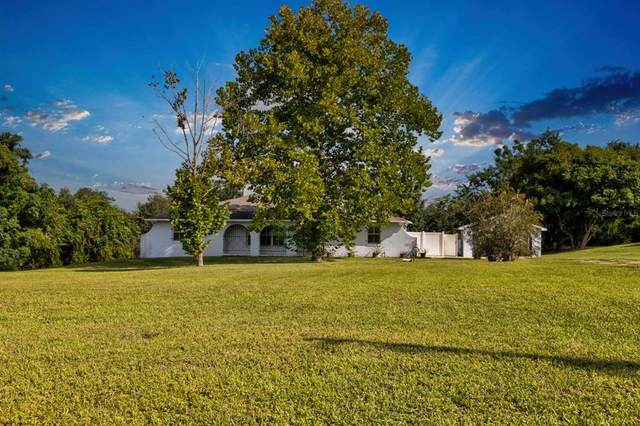 3831 Griffin View Drive, Lady Lake, FL 32159 (MLS #G5047955) :: Kelli Eggen at RE/MAX Tropical Sands