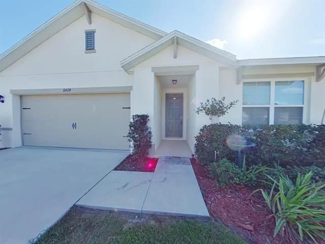 10524 Bronze Leaf Court, Leesburg, FL 34788 (MLS #G5047981) :: The Brenda Wade Team