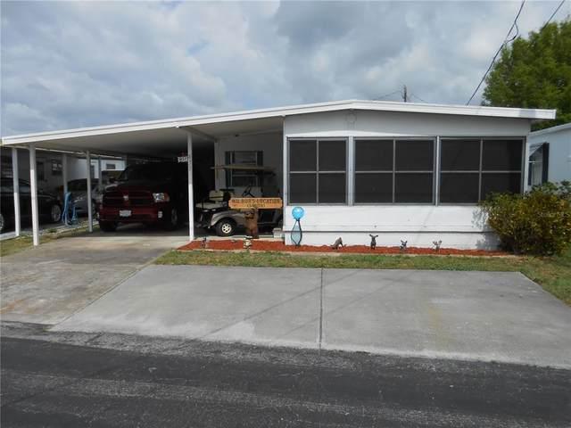 430 Sinclair Circle, Tavares, FL 32778 (MLS #G5047991) :: EXIT King Realty