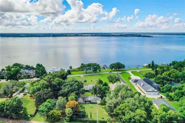 1575 Lakeshore Drive, Mount Dora, FL 32757 (MLS #G5047999) :: EXIT King Realty