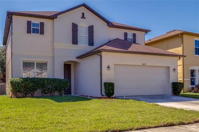 16824 Gold Star Court, Clermont, FL 34714 (MLS #G5048005) :: Bustamante Real Estate