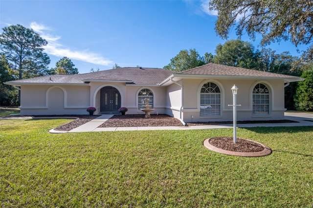 3732 W Douglasfir Circle, Beverly Hills, FL 34465 (MLS #G5048006) :: Everlane Realty