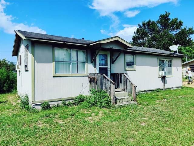 20821 SE 144TH Place, Umatilla, FL 32784 (MLS #G5048010) :: SunCoast Home Experts