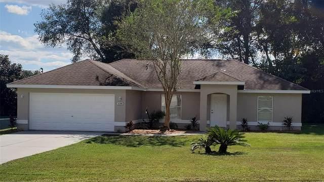 4380 SE 134TH Street, Belleview, FL 34420 (MLS #G5048014) :: Vivian Gonzalez | Ocean Real Estate Group, LLC