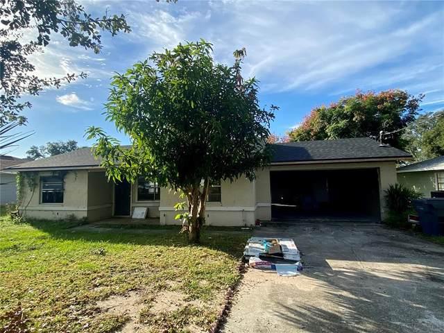 3632 W Wheeler Road, Lakeland, FL 33810 (MLS #G5048023) :: Expert Advisors Group