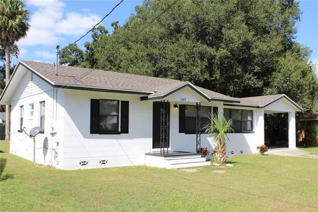 1405 Floradel Avenue, Leesburg, FL 34748 (MLS #G5048025) :: Everlane Realty