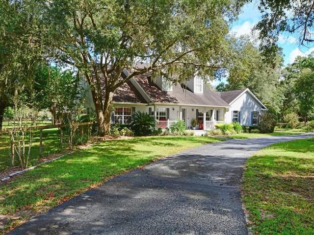 18405 Ravenswood Road, Altoona, FL 32702 (MLS #G5048043) :: Orlando Homes Finder Team