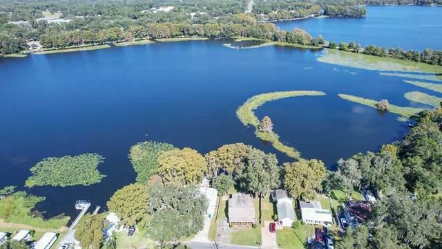 508 Lake Street, Inverness, FL 34450 (MLS #G5048063) :: Everlane Realty