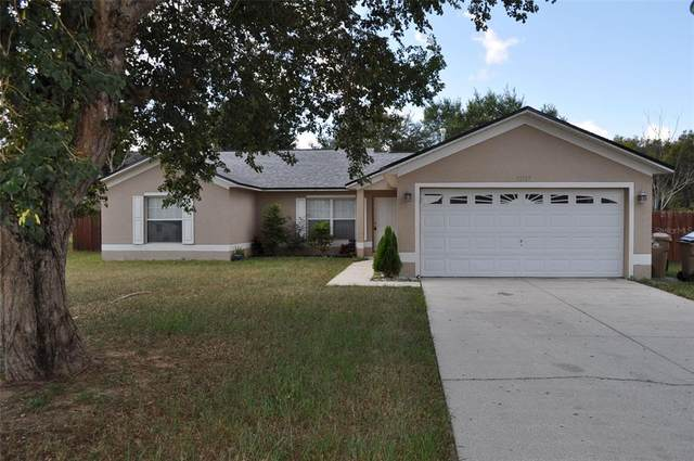 13137 Moonflower Court, Clermont, FL 34711 (MLS #G5048093) :: Global Properties Realty & Investments
