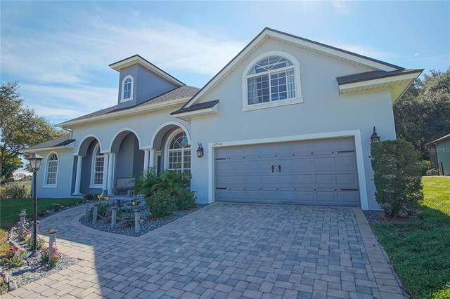 10940 Priebe Road, Clermont, FL 34711 (MLS #G5048105) :: Global Properties Realty & Investments