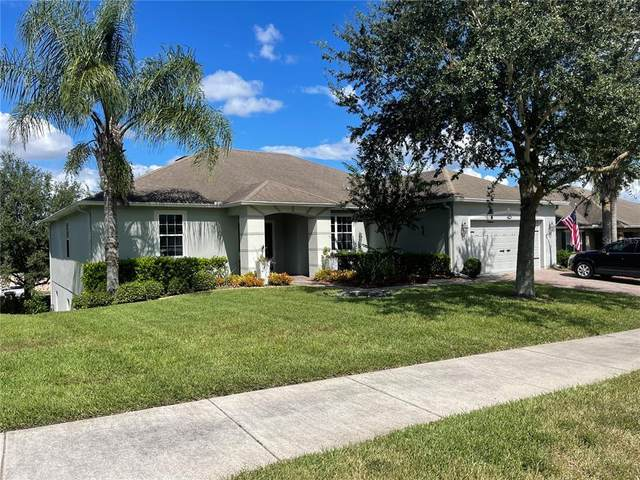 1368 Lattimore Drive, Clermont, FL 34711 (MLS #G5048113) :: Global Properties Realty & Investments