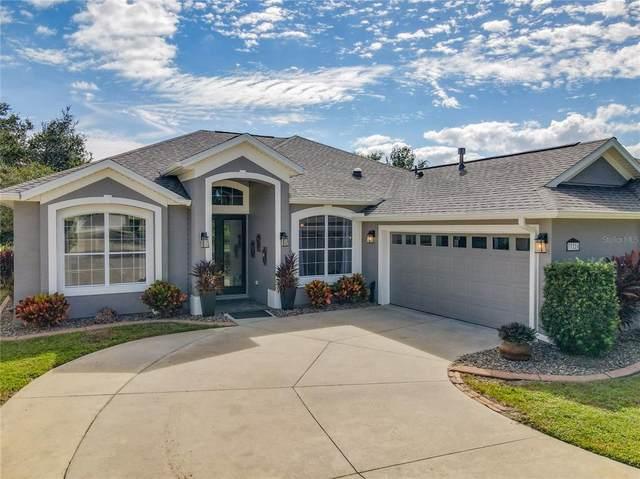 33226 Irongate Drive, Leesburg, FL 34788 (MLS #G5048115) :: The Nathan Bangs Group