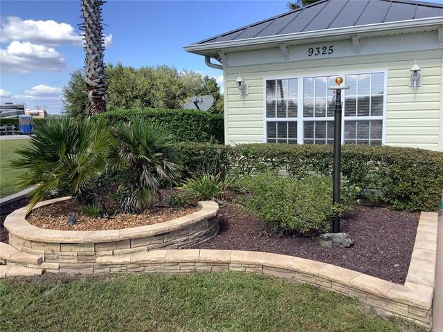 9325 SE 49TH Terrace, Webster, FL 33597 (MLS #G5048134) :: RE/MAX Marketing Specialists