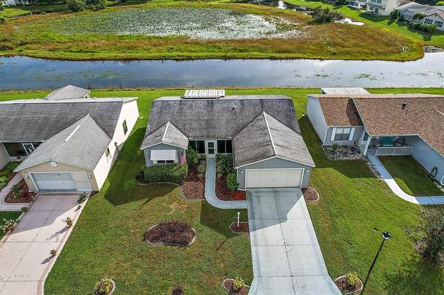 207 Modesto Road, The Villages, FL 32159 (MLS #G5048169) :: RE/MAX Local Expert