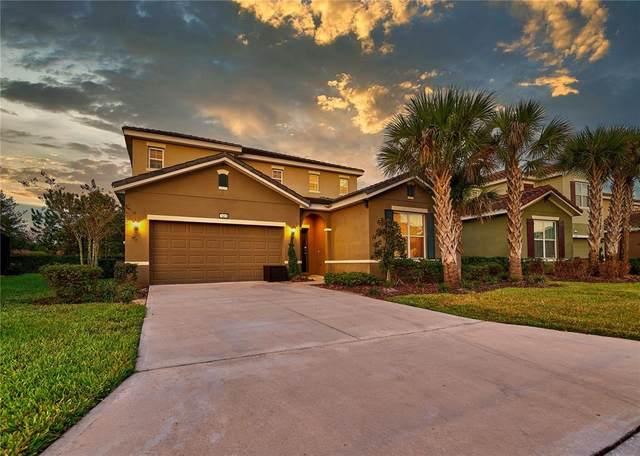5215 Wildwood Way, Davenport, FL 33837 (MLS #G5048172) :: Prestige Home Realty
