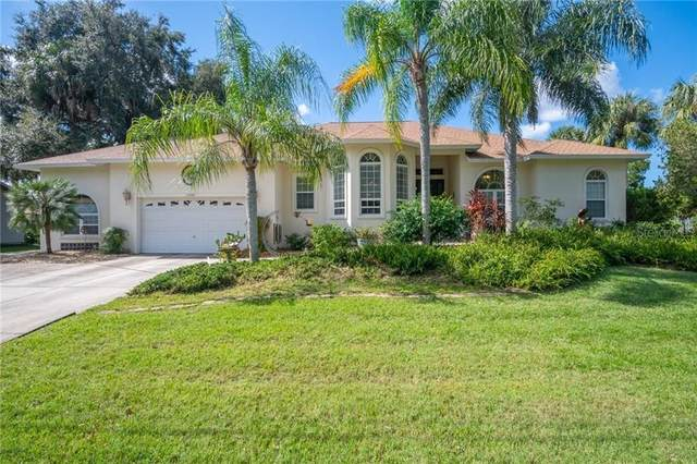 11530 W Waterway Drive #18, Homosassa, FL 34448 (MLS #G5048174) :: Everlane Realty