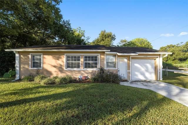 11410 SE 59TH Terrace, Belleview, FL 34420 (MLS #G5048179) :: Delgado Home Team at Keller Williams