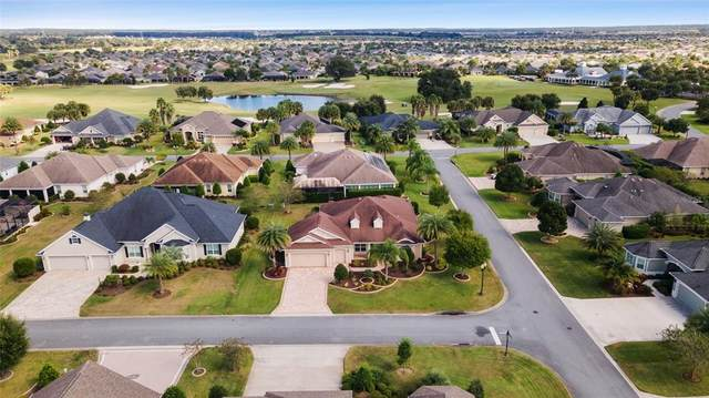 2963 Emory Avenue, The Villages, FL 32163 (MLS #G5048182) :: RE/MAX Local Expert