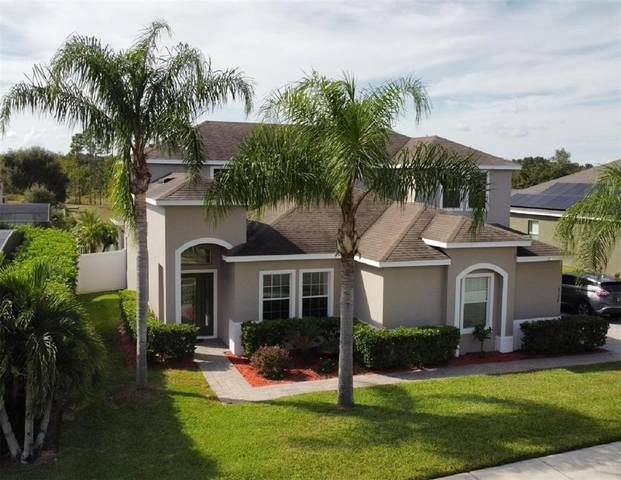2174 Bay Clover Dr, Winter Garden, FL 34787 (MLS #G5048188) :: Delgado Home Team at Keller Williams