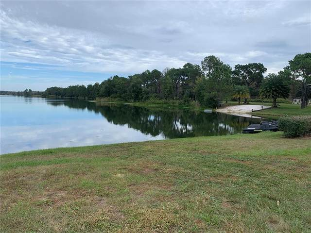 4000 State Road 33, Clermont, FL 34714 (MLS #G5048190) :: Century 21 Professional Group