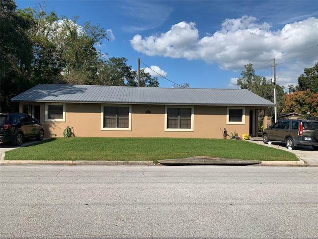 414 W Noble Avenue, Bushnell, FL 33513 (MLS #G5048245) :: The Robertson Real Estate Group