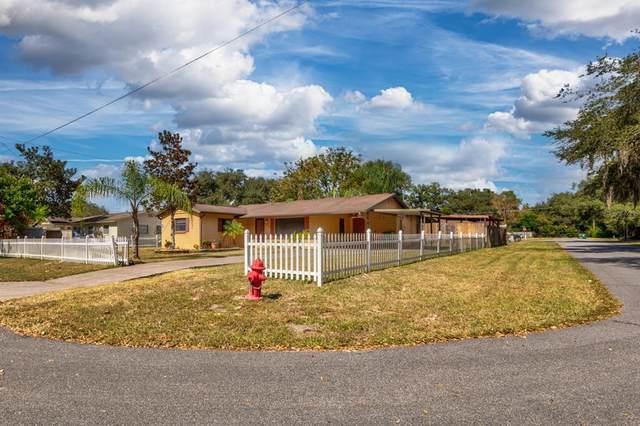 604 Smith Street, Fruitland Park, FL 34731 (MLS #G5048249) :: Kreidel Realty Group, LLC