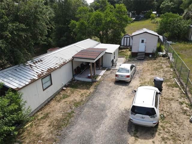 352 N Frodens Road, Lake Wales, FL 33859 (MLS #G5048286) :: Keller Williams Realty Select