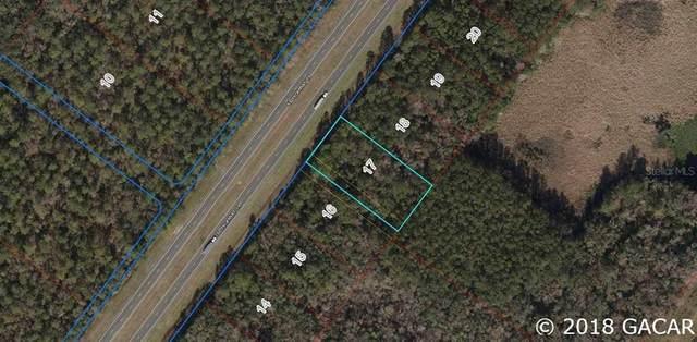 00 Highway 19, Inglis, FL 34449 (MLS #GC366120) :: Prestige Home Realty
