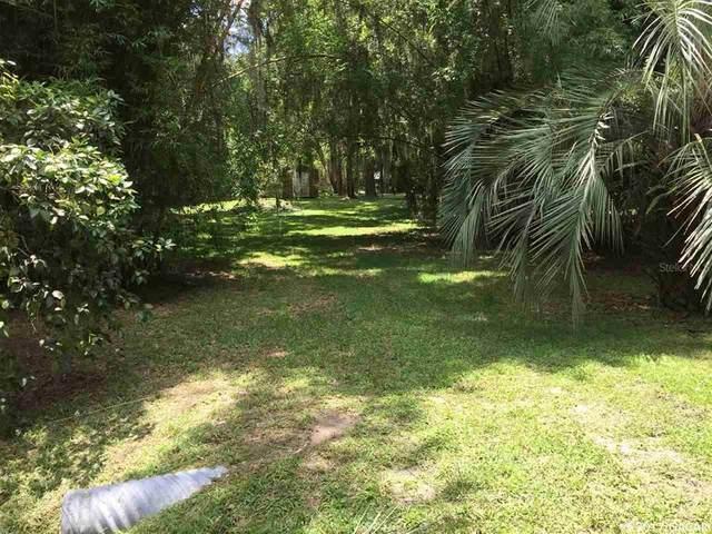 000 SE 5th Avenue, Melrose, FL 32666 (MLS #GC406941) :: Expert Advisors Group