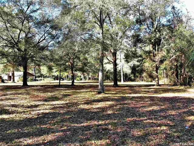 000 NW 194th Avenue, High Springs, FL 32643 (MLS #GC410621) :: The Curlings Group