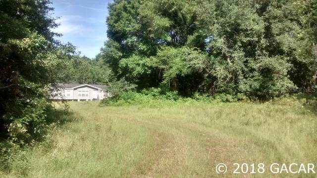 15422 Redbird Road, Archer, FL 32618 (MLS #GC412465) :: Team Bohannon