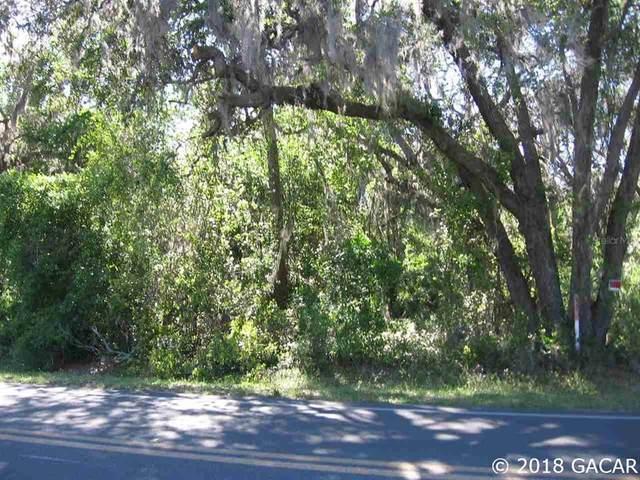 5164 County Road 214, Keystone Heights, FL 32656 (MLS #GC413996) :: Stewart Realty & Management