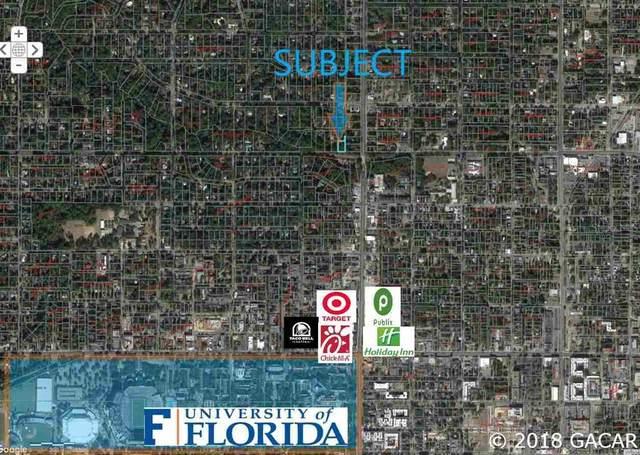 TBD NW 9th Avenue, Gainesville, FL 32605 (MLS #GC415507) :: Stewart Realty & Management